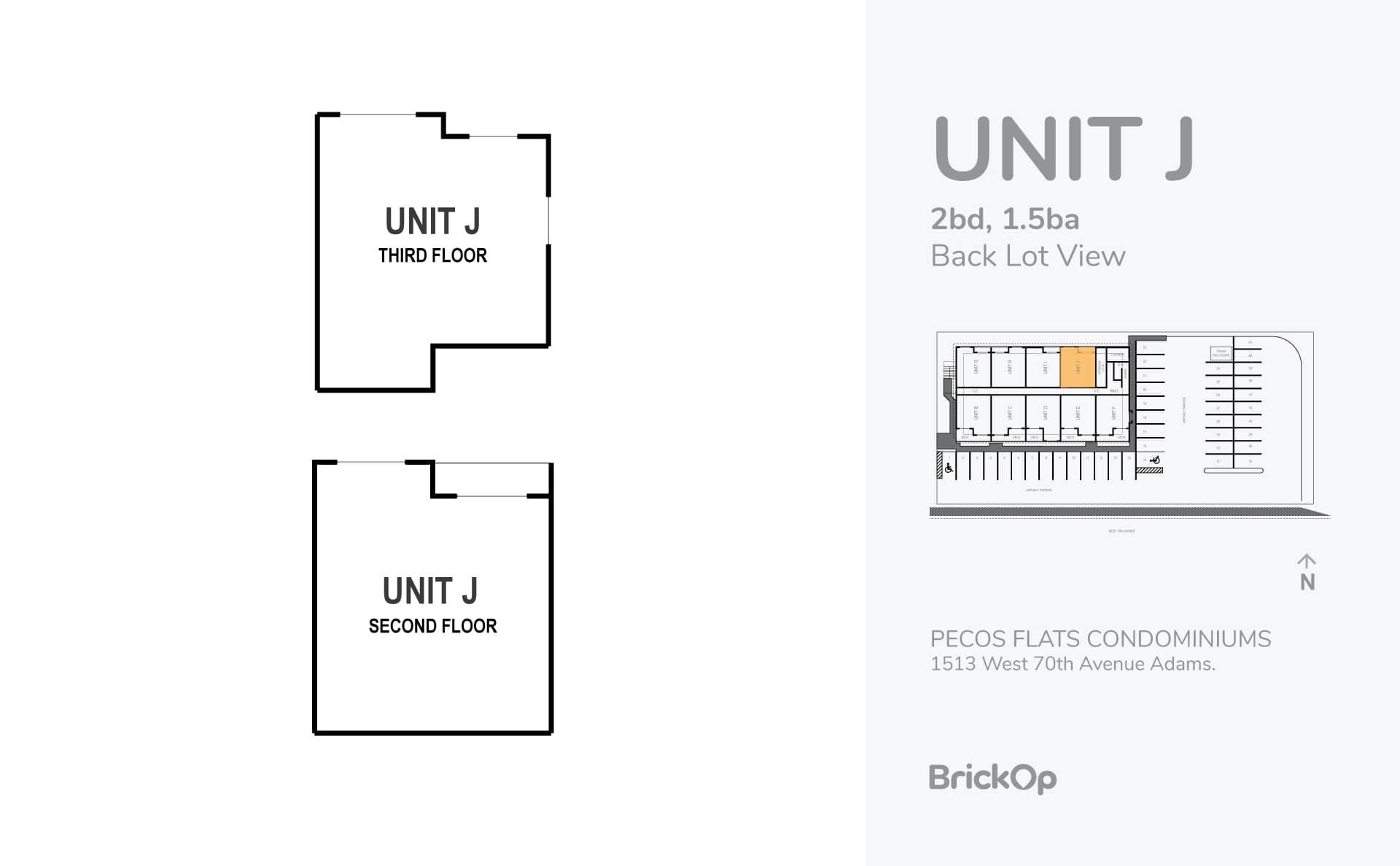 Unit: J